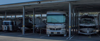 RV Storage Paso Robles