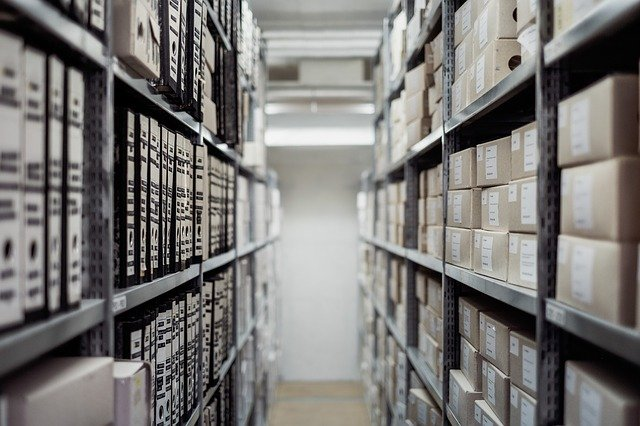Paso Robles storage